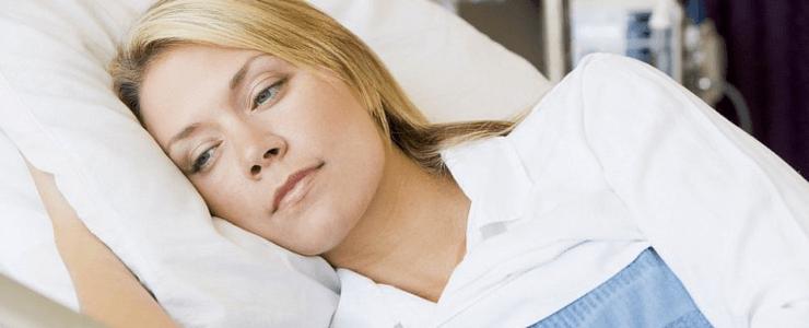 Что делать при поносе и болях в животе?