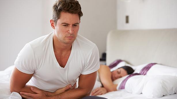 Хроническая диарея