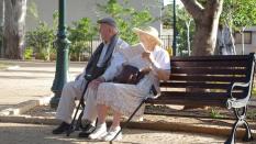 Узнайте, как лечить диарею пожилым?