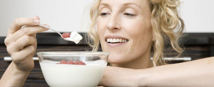 При лечении СРК могут использоваться пробиотики