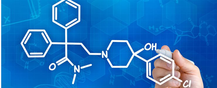 Loperamide is the active ingredient of IMODIUM®