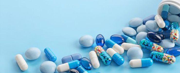Медикаментозные средства от диареи