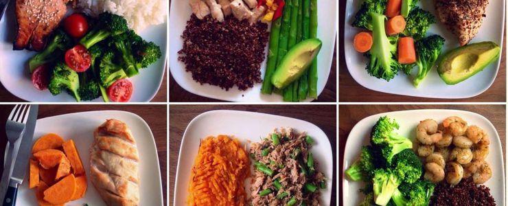 Ешьте полезные при поносе продукты