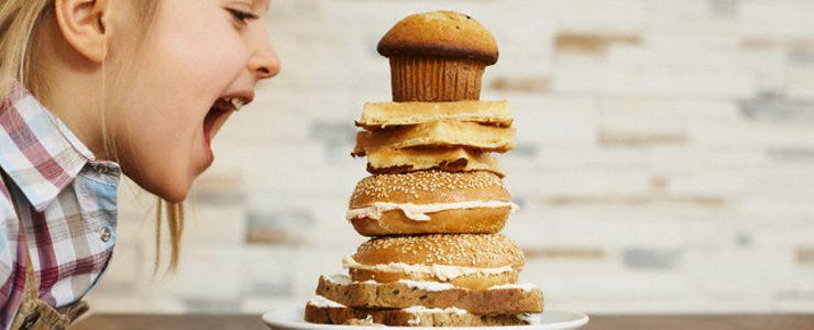 Погрешности в питании зачастую приводят к поносу у ребенка