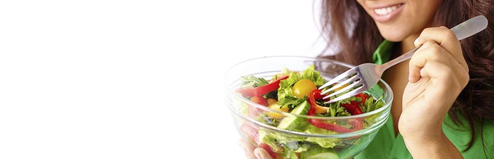 Позаботьтесь о пищеварительной системе
