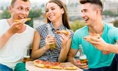 Какие продукты нарушают пищеварение