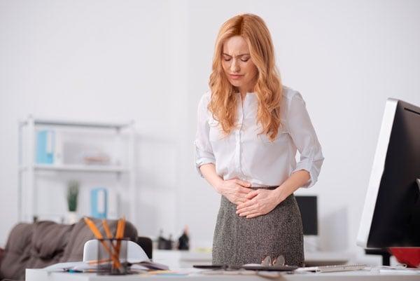 Как диарея связана со стрессом