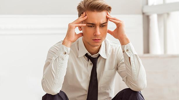 Стресс как причина диареи