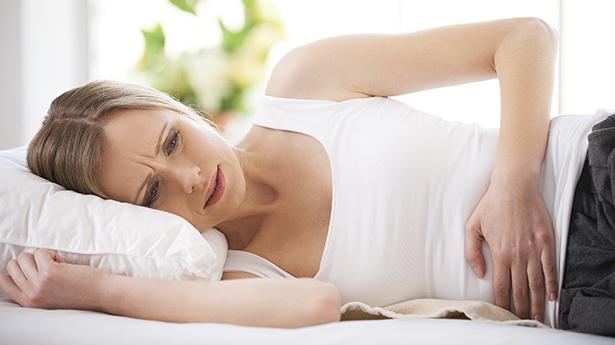 Гастроэнтерит как причина диареи