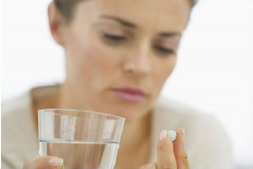 Диарея при менструации